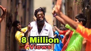 THALA SONG   Chennai gana Harish   4K   Viswasam   HD Brothers Media