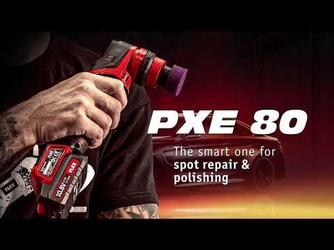 Flex PXE 80