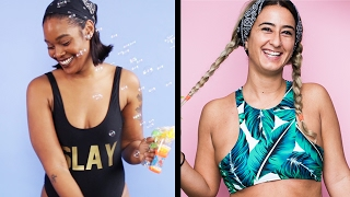 We Tried Amazon Swimsuits Under $30