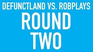 Defunctland Promo: RobPlays Debate Round 2