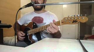 Espuma mistica (Luis alberto Spinetta) - Cover
