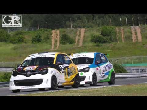 Servizio Entry Cup Brno