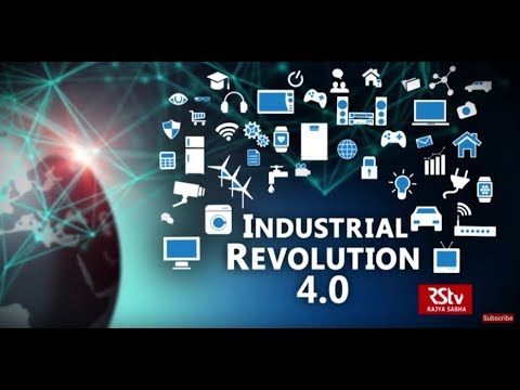 mp4 Industrial Revolution 4 0 Gd, download Industrial Revolution 4 0 Gd video klip Industrial Revolution 4 0 Gd