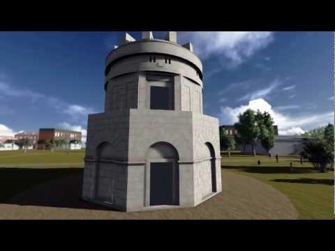 Mausoleo di Teodorico - 3