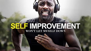SELF IMPROVEMENT - Must Hear *important* Inspirational Speech