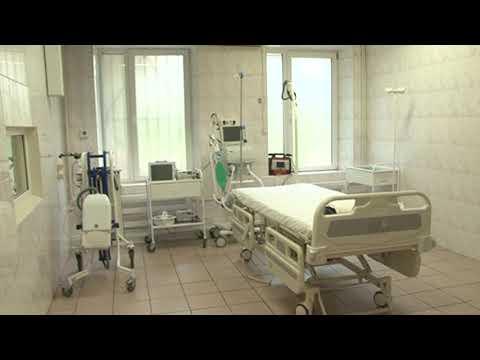 БСМП в Курске возвращается к привычному режиму работы