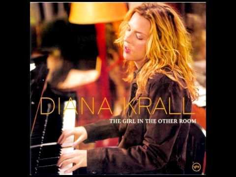 , title : 'Departure Bay - Diana Krall'