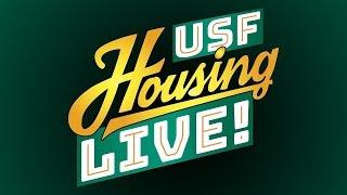 USF Housing LIVE! - 204
