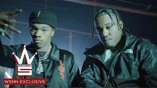 "Bla5er Feat. Lil Baby ""Beat Up (Remix)"" (WSHH Exclusive - Official Music Video)"