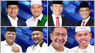 Kemenangan di Pilkada Jawa Barat Terancam, Ridwan Kamil Mengaku Tak Khawatir