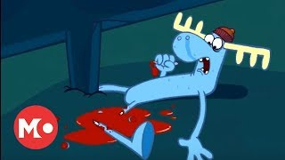 Happy Tree Friends - Out On A Limb (Ep #43)