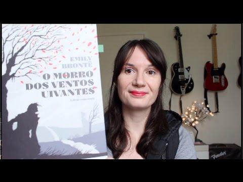 O Morro dos Ventos Uivantes (Emily Bronte?) | Tatiana Feltrin