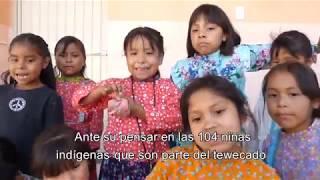 Vengan esos Cinco logró reunir $632,312.20 pesos para Internado en la Tarahumara.