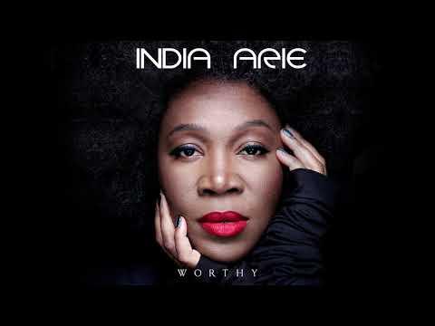 India.Arie - Crazy (Audio)