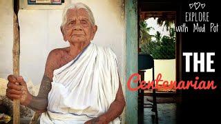 நீண்ட ஆயுளை பெற பாட்டியின் ஆலோசனை | Centenarian's Longevity Tips(100 Years Old Tamil Granny)