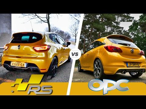 Opel Corsa 3 Doors Хетчбек класса B - тест-драйв 4