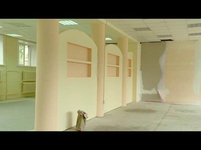 В Ангарске откроют модельную библиотеку