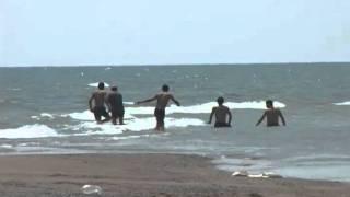 preview picture of video 'Antalya Lara Seite bei Kundu'