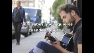 Let her go con subtitulos en español- Passenger