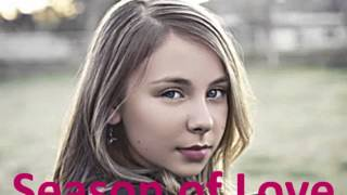 Karaoke - Anna Graceman Season of Love