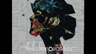 Perfect Planner-Hello Sleepwalkers