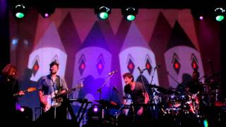 Gotye - State of the Art - Live @ The El Rey Theater