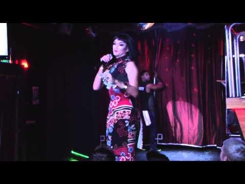 Manila Luzon-I Love The Nightlife