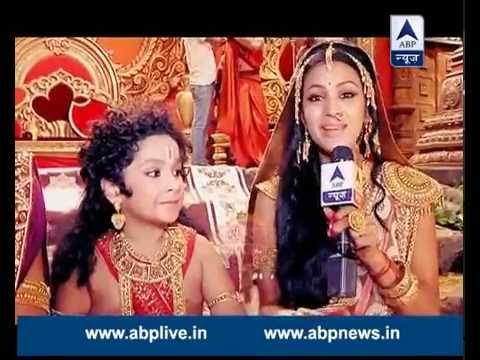 Cutting Chai with SBS: stars of Sankatmochan Mahabali Hanuman