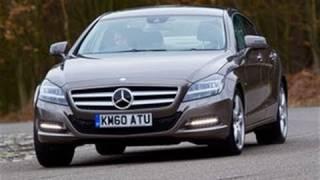 [Autocar] Mercedes-Benz CLS 90sec video review