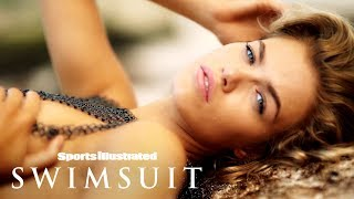 Hailey Clauson Wears Nothing But A Chain Suit In Sumba Island | Sports Illustrated Swimsuit