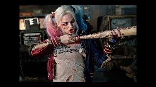 Suicide Squad - Skrillex & Rick Ross - Purple Lamborghini - Video