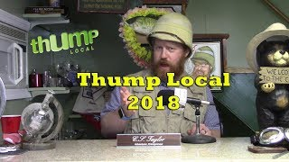 Two New Videos - Thump Local & High Bar Shirts