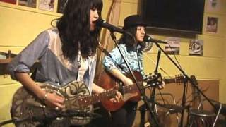 Broken Country Girls / Honky Tonk Downstairs