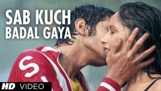 Sab Kuchh Badal Gaya - Video Song - Boyss Toh Boyss Hain