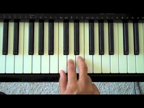 WOW! Free Online Piano Lessons: Do-Re-Mi