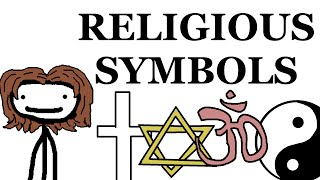 Where Religious Symbols Come From -- That Happened Thursday