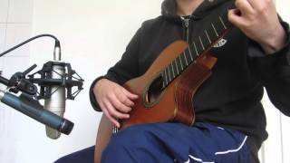 House of the rising sun (Doc Watson Version) Guitar Cover