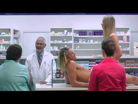 Four Seasons Condoms Commercial for Four Seasons Naked (2013 - 2014) (Television Commercial)