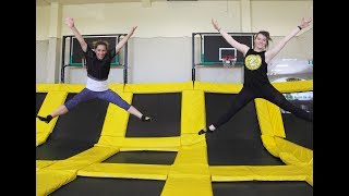 Youtube thumbnail for Jenny-May tries Bounce Fit at Uptown Bounce!