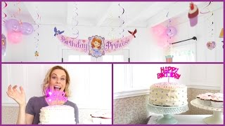 HOW TO:  Plan the Best Birthday Party - Tips & Ideas