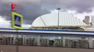 ملعب استضافة مباريات كأس العالم في روسيا ٢٠١٨