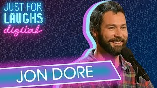 Jon Dore - How To Look Dressed Up When You're Naked