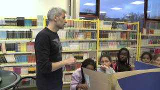 preview picture of video 'Les ateliers périscolaires à Palaiseau'