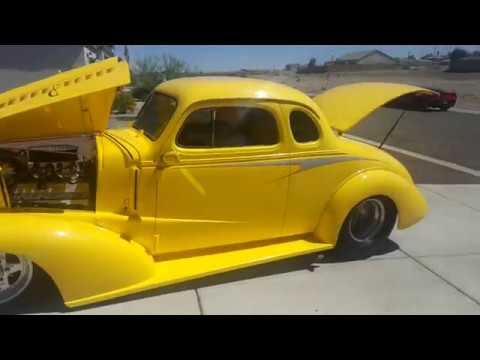 Video of '38 Coupe - NPMT