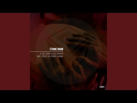 Ethnic Drum (Main Mix)
