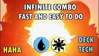 mtg infinite combo - Free video search site - Findclip Net