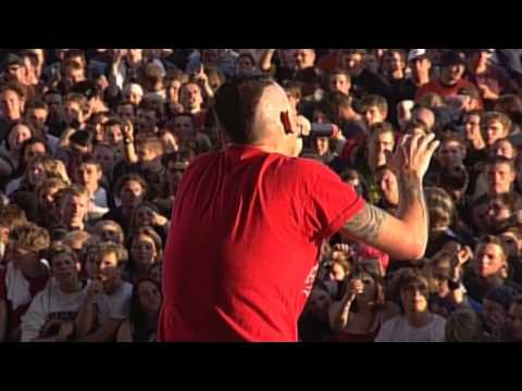 Linkin Park - From The Inside (Rock am Ring 2004)