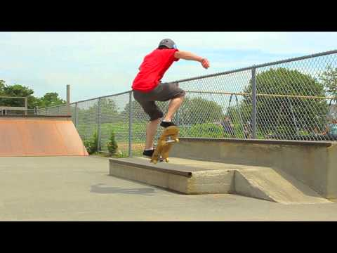 Wellfleet Skatepark Self Edit