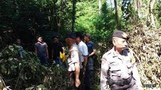Mayat Ditemukan di Kaki Dian, Diduga Gadis yang 29 Hari Hilang usai Pergi dengan Teman Cowoknya