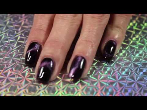 Born Pretty  Cats Eye Magnetic Polish  Review Part 1
